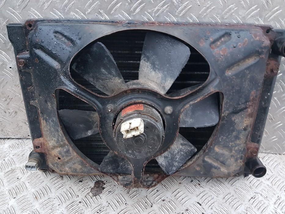 Difuzorius (radiatoriaus ventiliatorius) 191959455 used Volkswagen JETTA 2006 1.6