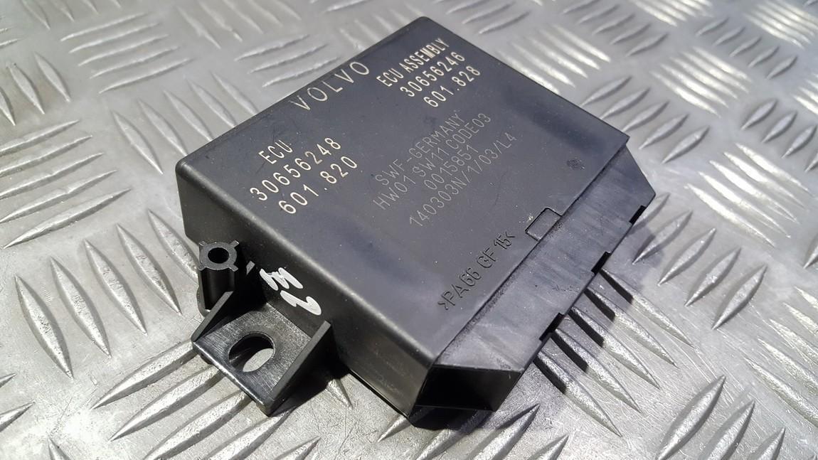 Control Unit Parking (Parking Assist Module) Volvo XC 90 2004    0.0 30656248