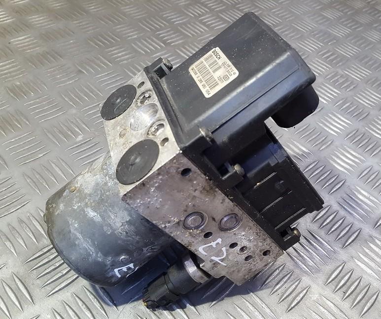 ABS blokas 0265225121 4b0614517h, 0265950054 Audi A6 1998 2.5