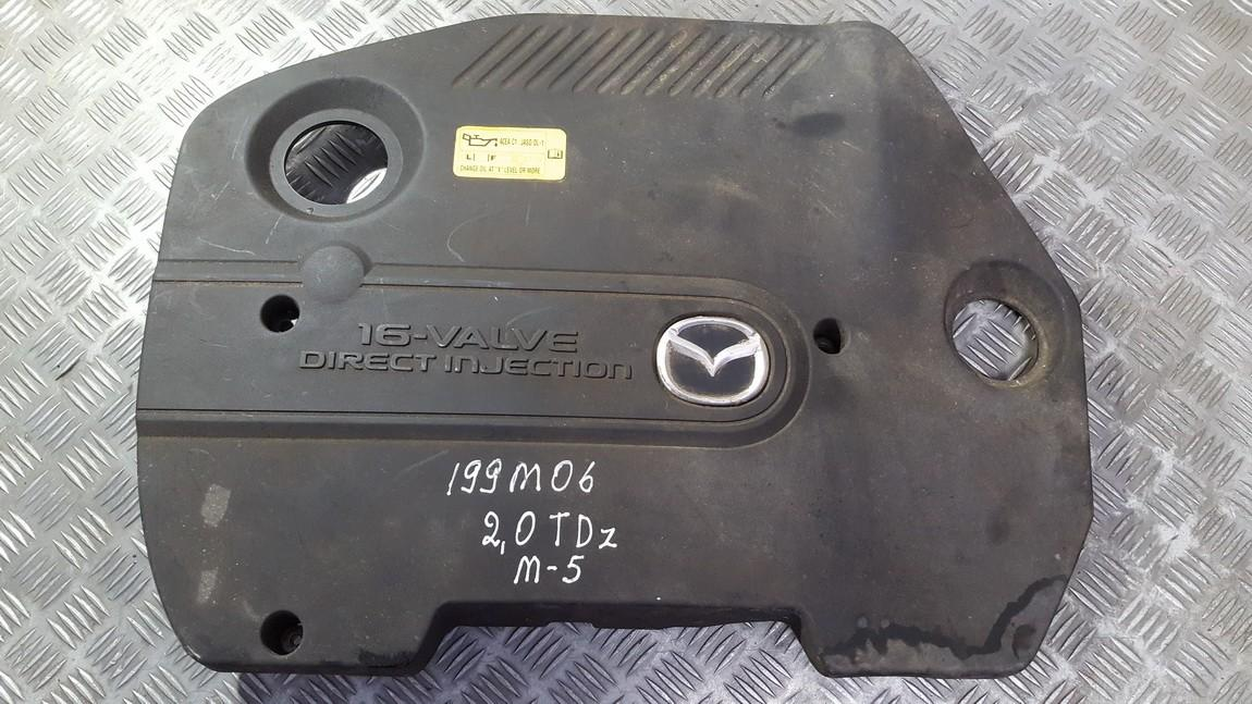 Variklio dekoratyvine apsauga rf7n10230 k3006 Mazda 5 2006 2.0