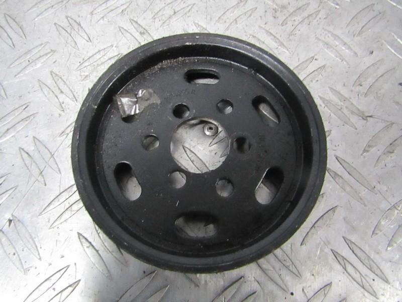 Шкив насоса гидроусилителя 038145255a used Volkswagen GOLF 1994 1.9