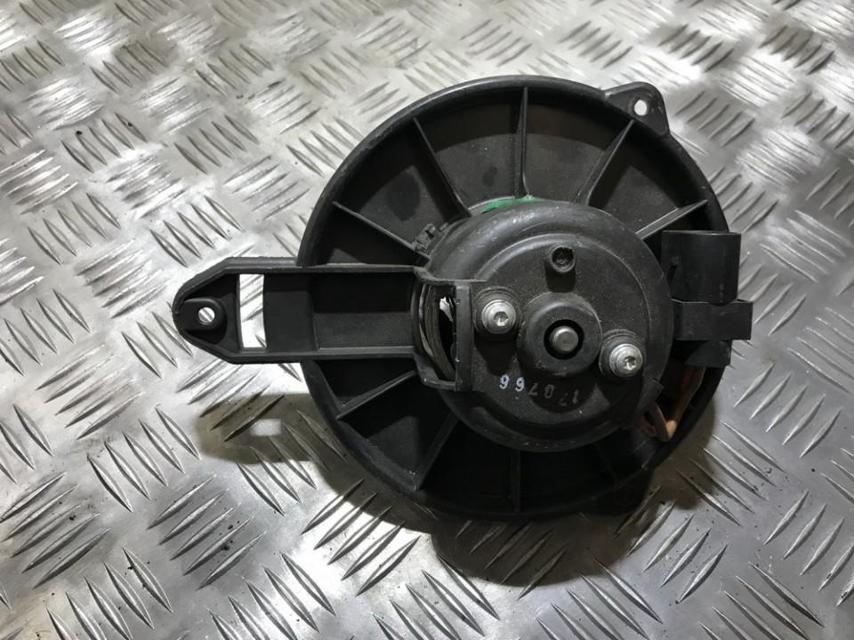 Salono ventiliatorius 0130111203 4b2820021, mf016070-0371 Volkswagen PASSAT 1996 1.6