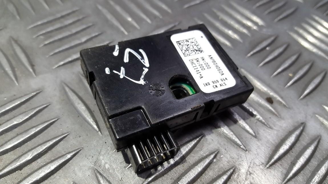 Steering Wheel Angle Controller Sensor Volkswagen Touran 2006    0.0 1K0959654CN