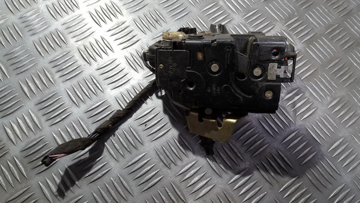 Duru spyna G.K. used used Audi A6 2000 2.4