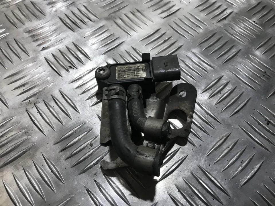 DPF slegio daviklis 076906051A 20DPS090-03, 44870984 Volkswagen TRANSPORTER 1992 2.4