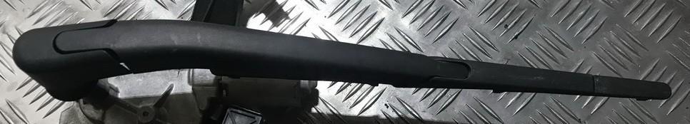 Galinio valytuvo svirtele (galinis valytuvo kotelis) used used Peugeot 207 2009 1.4