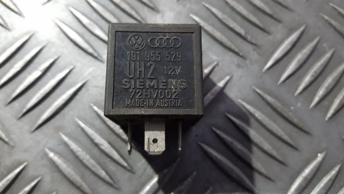 Rele 191955529 72hv002 Volkswagen GOLF 2001 1.9