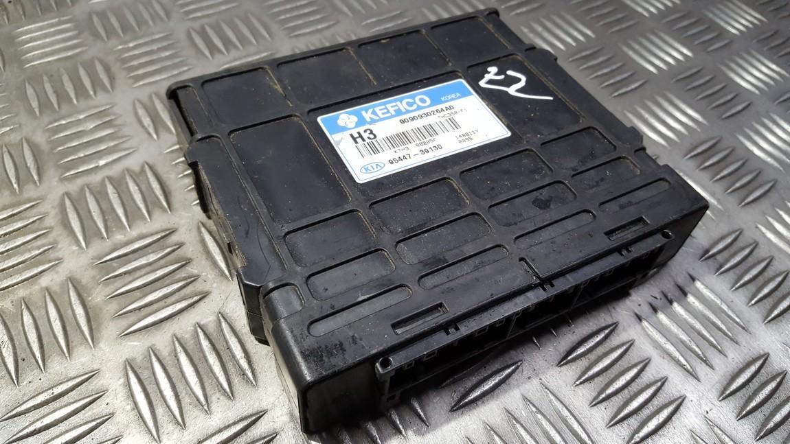 Transmission Computer Gearbox ECU Kia Sportage 2002    2.7 9544739130