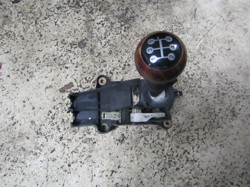 Begiu perjungimo kulisa mechanine 09138402 USED Opel ASTRA 1994 1.7