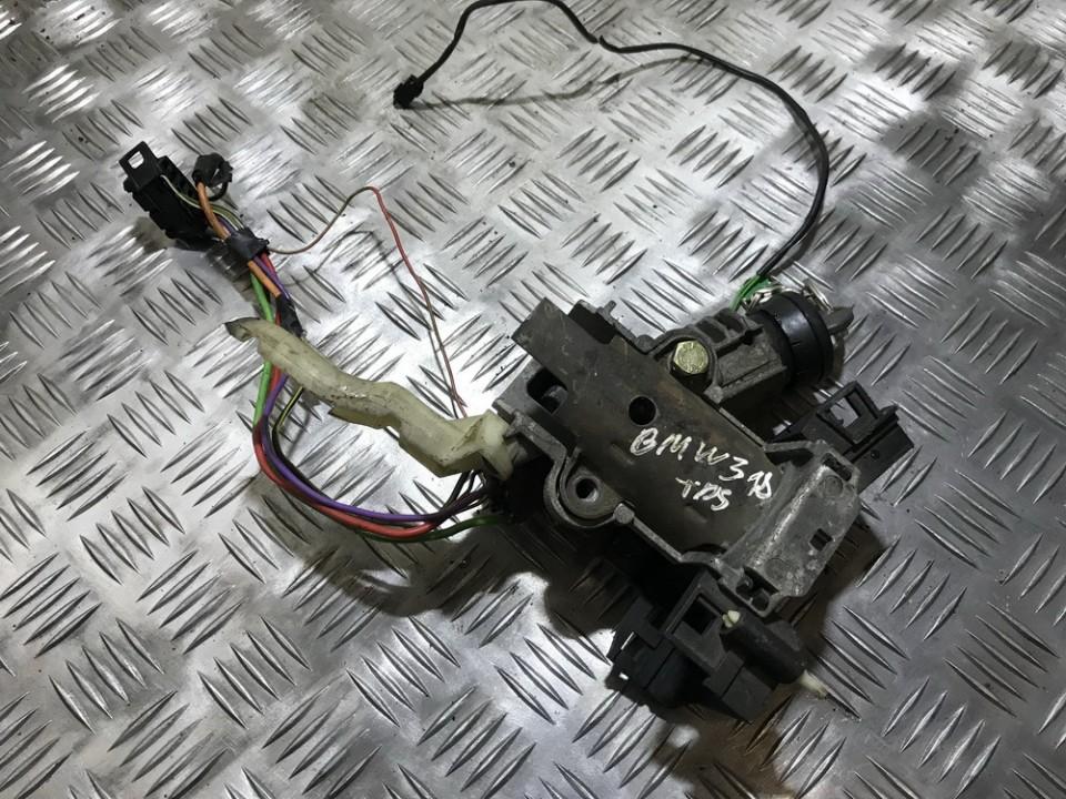 Uzvedimo spyna used used BMW 3-SERIES 2002 1.8