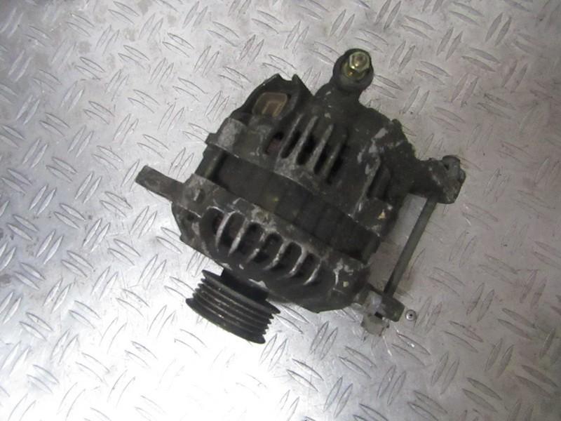 Generatorius 23700aa202 a2t39091 Subaru IMPREZA 1994 1.8