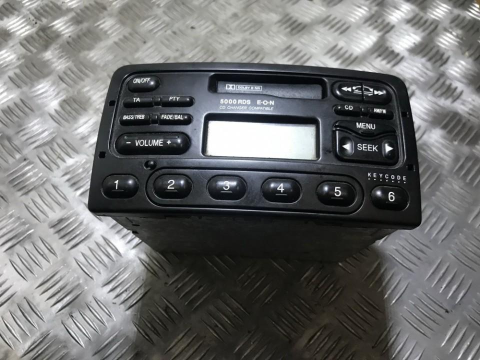 Авторадио Ford Mondeo 1996    1.8 97ap18k876la