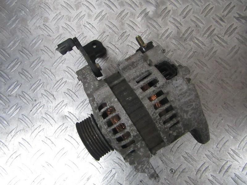 Generatorius 23100bu010 lr180-762 Nissan PRIMERA 1991 1.6