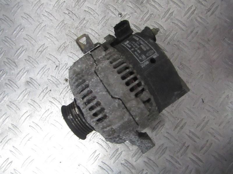 Generatorius 2706002100 27060-02100, 0123325012 Toyota AVENSIS 2003 1.8
