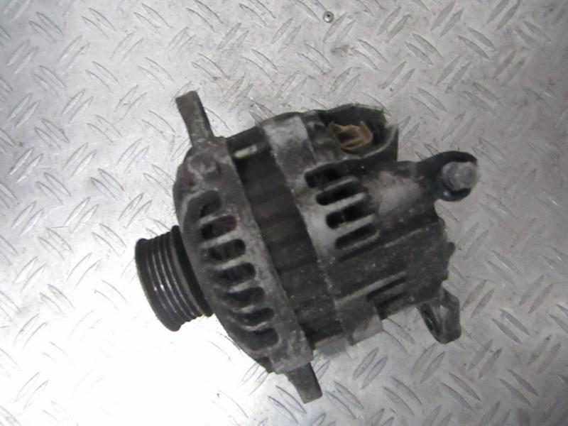 Generatorius 23700aa36a a2t37391ac Subaru LEGACY 2009 2.0