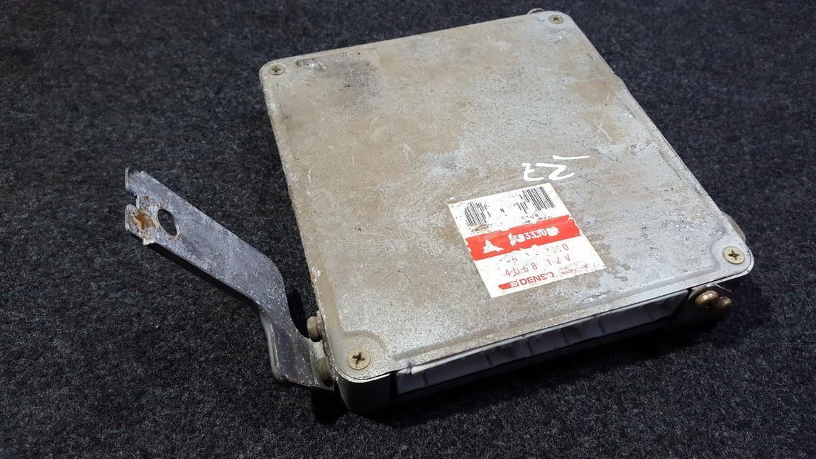 Variklio kompiuteris MD333002 175800-0510, 1758000510 Mitsubishi GALANT 1994 2.0