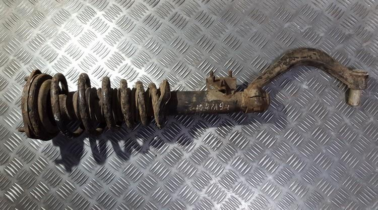 used used Shock Absorber - Suspension Strut Assembly - front right side Mazda Xedos-9 1994 0.0L 20EUR EIS00322481