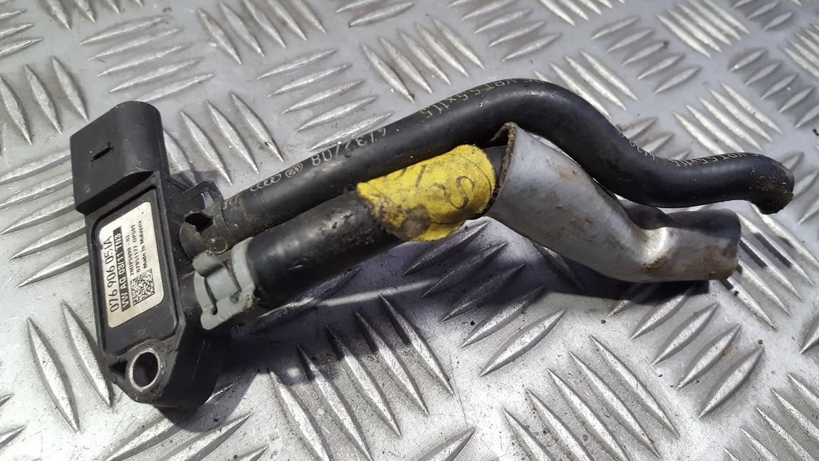 Air Pressure MAP Sensor Manifold Boost Volkswagen Touran 2007    2.0 076906051A