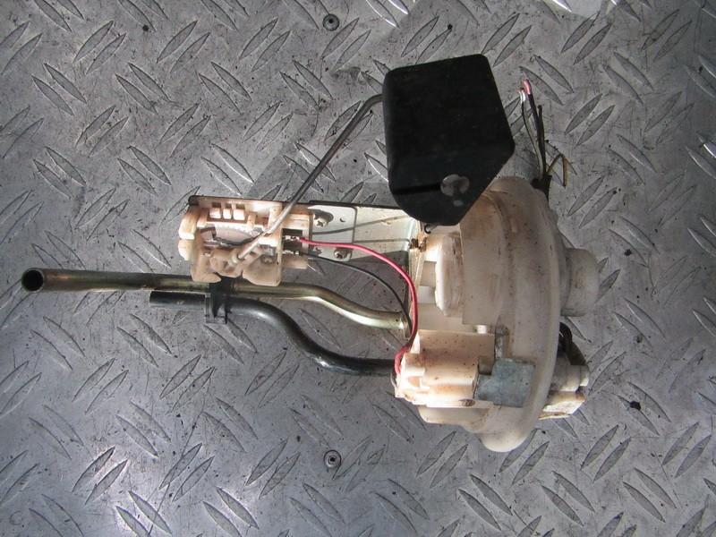 Датчик уровня топлива Toyota Corolla 2003    2.0 7701012340