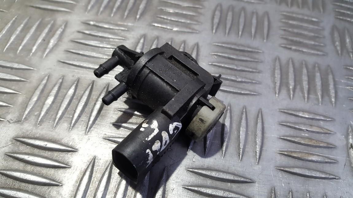 Selenoidas (Elektromagnetinis selenoidas) 1K0906283A USED Volkswagen GOLF 2006 1.6