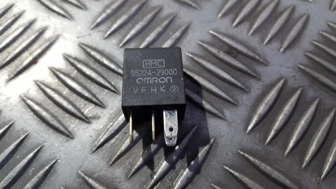 Relay module 9522429000 95224-29000 Hyundai ACCENT 1997 1.5