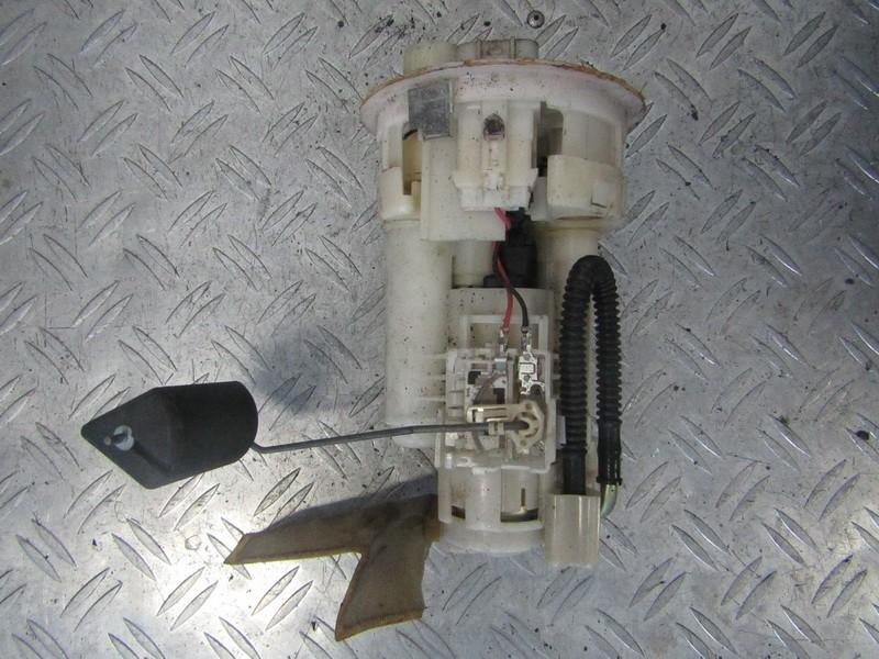 Топливный насос в баке Toyota Corolla Verso 2002    1.8 7702012481