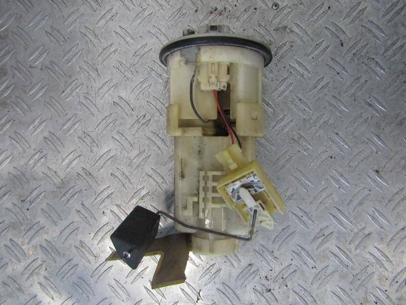 Топливный насос в баке Toyota Yaris Verso 2001    1.3 used