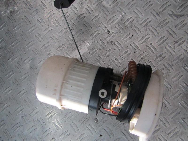 Топливный насос в баке Mazda 3 2004    1.6 3n619h307