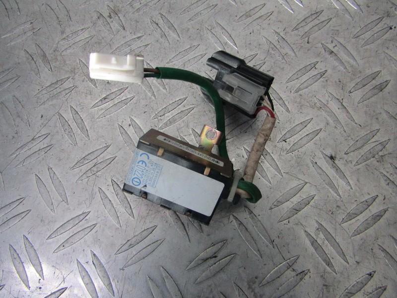 Imobilaizerio kompiuteris 8978353020 89783-53020, 627708-000 Lexus IS - CLASS 2006 2.2