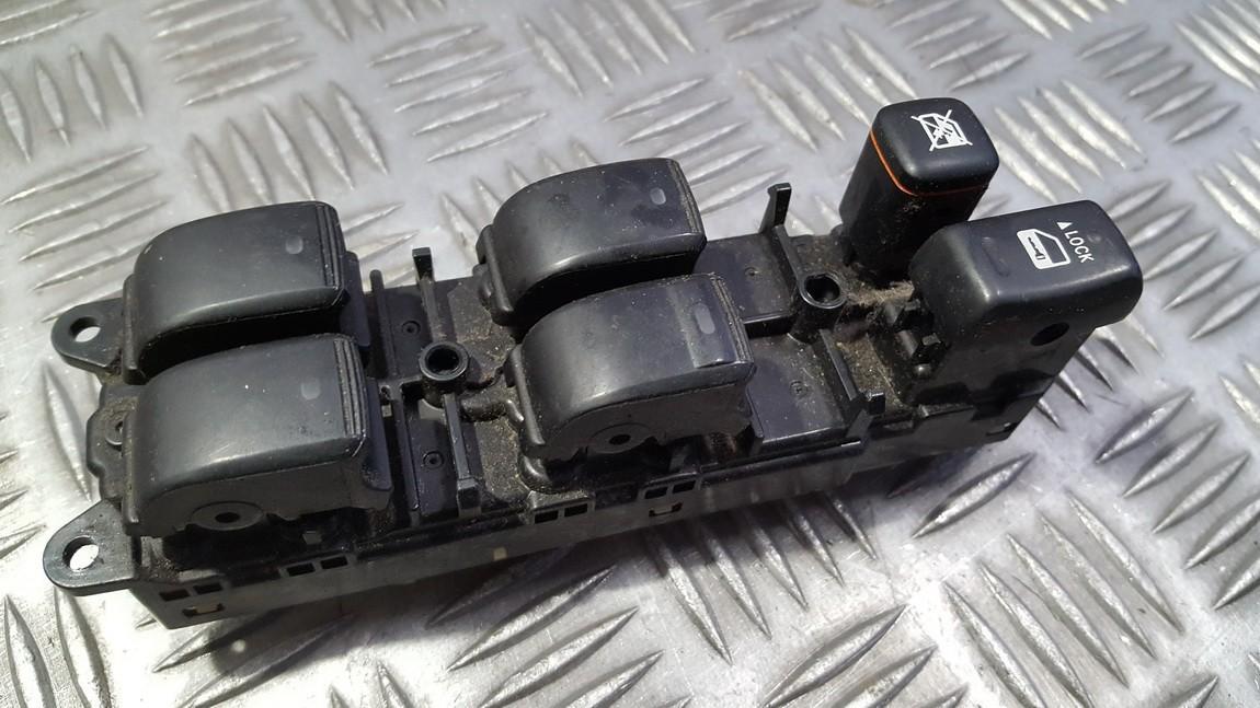 Stiklo valdymo mygtukas (lango pakeliko mygtukai) 8404048091 84040-48091 Lexus RX - CLASS 2004 3.0