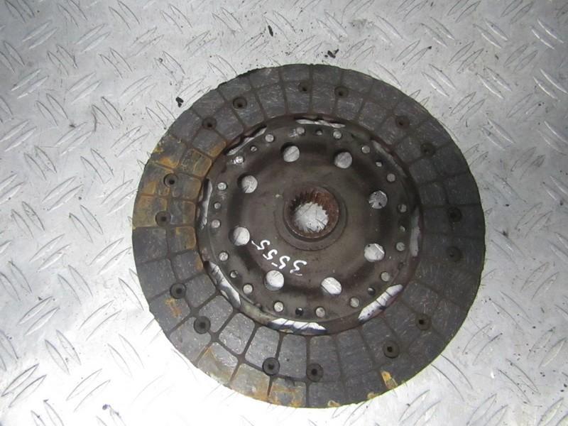 Диск сцепления Toyota Avensis 2008    2.0 3125005130