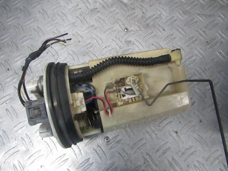 Топливный насос в баке Mitsubishi Carisma 2000    1.8 mr373874