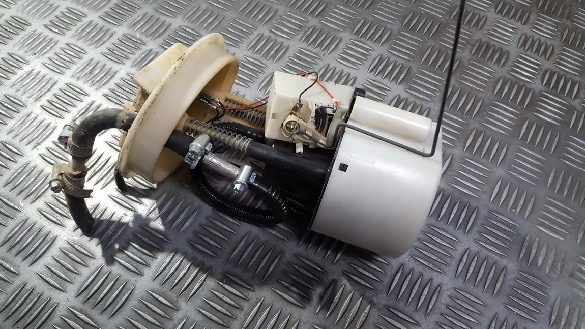 Топливный насос в баке Renault Scenic 1997    1.6 used