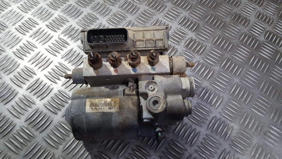 Блока АБС 10094505013 10.0945-0501.3 7700832771 Renault SCENIC 2004 1.5
