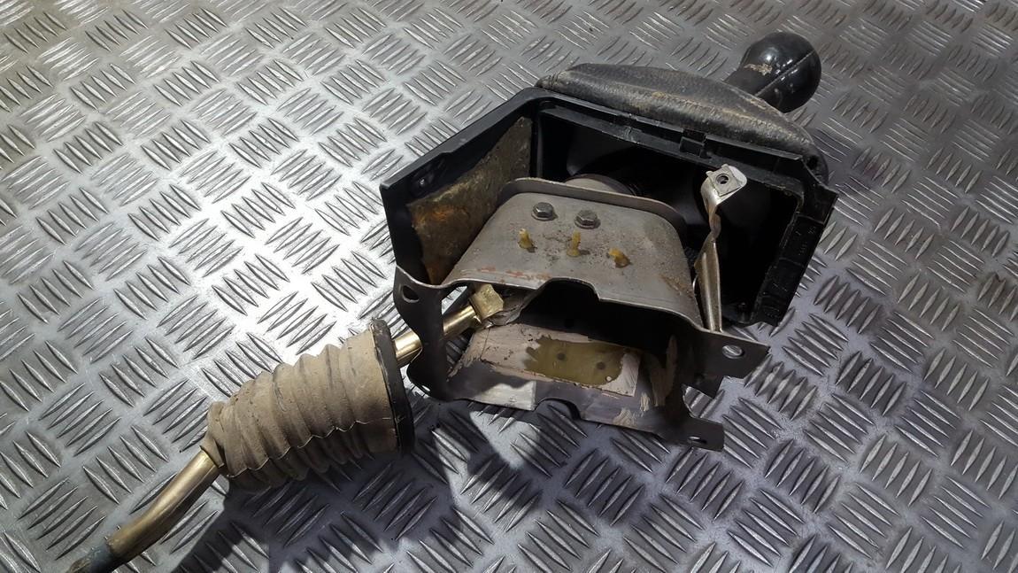 Begiu perjungimo kulisa mechanine used used Audi 80 1990 2.0