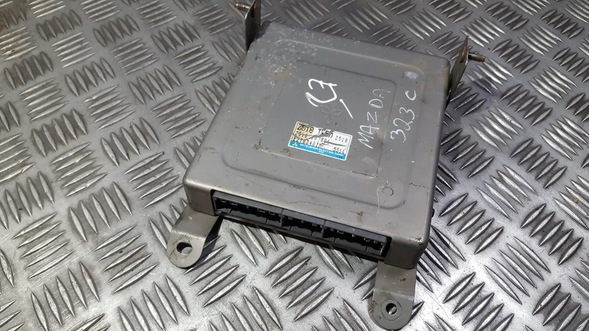 Блок управления двигателем Mazda 323F 1997    1.3 Z51818881