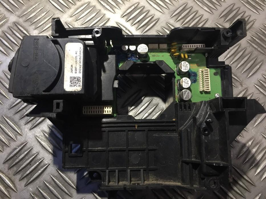 Steering Wheel Angle Controller Sensor Ford Galaxy 2007    0.0 6G9T13N064