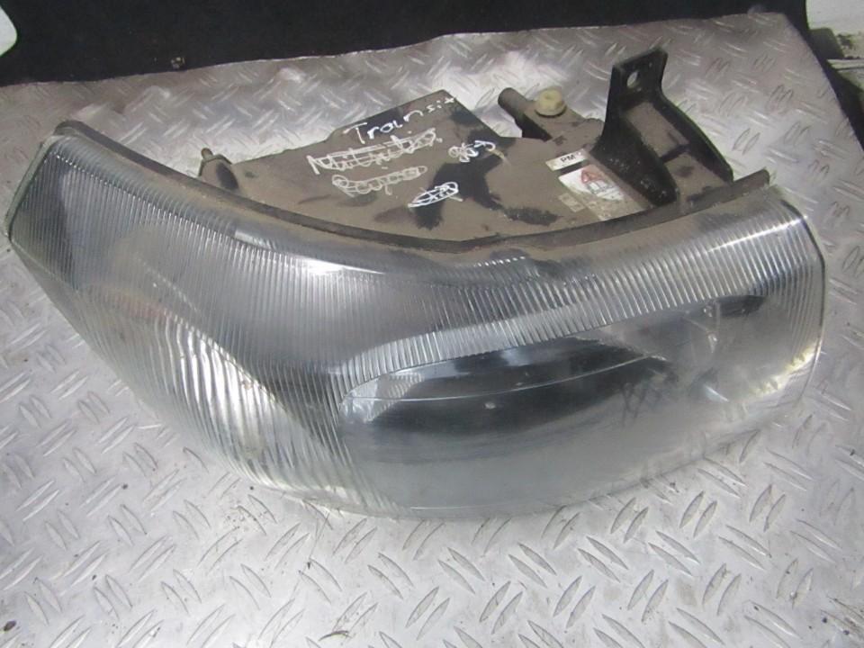 Zibintas P.D. YC1X13008 YC1X-13008, YC15-13W029 Ford TRANSIT 2006 2.4