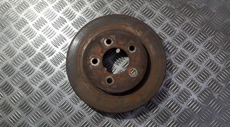 Priekinis stabdziu diskas used used Chrysler VOYAGER 1996 2.4