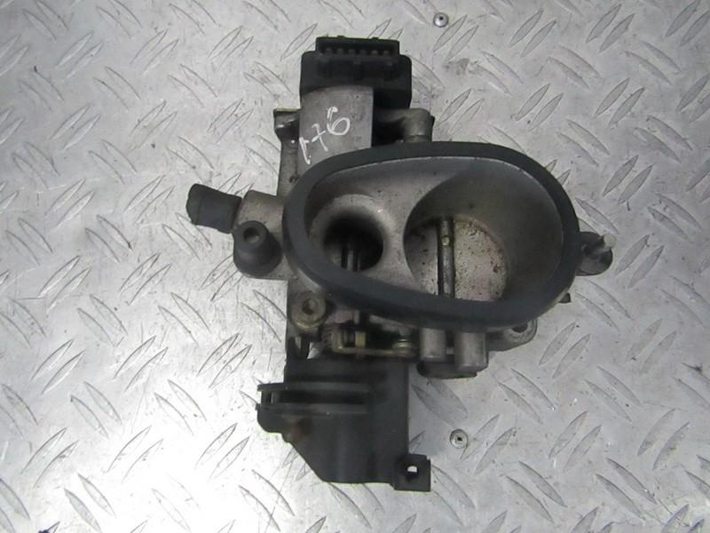 High Flow Throttle Body Valve (Air Control Valve) 0280120431 078133154 Audi 100 1985 2.0
