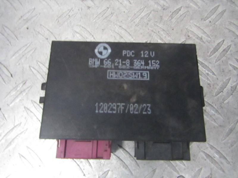 Другие компьютеры BMW 3-Series 1992    2.0 66218364152