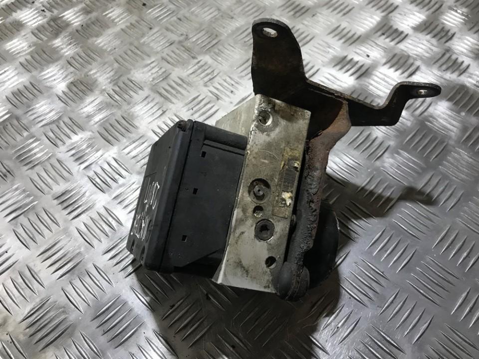 ABS Unit (ABS Brake Pump) 7700302426 100204-00764 Renault MASTER 2005 2.5