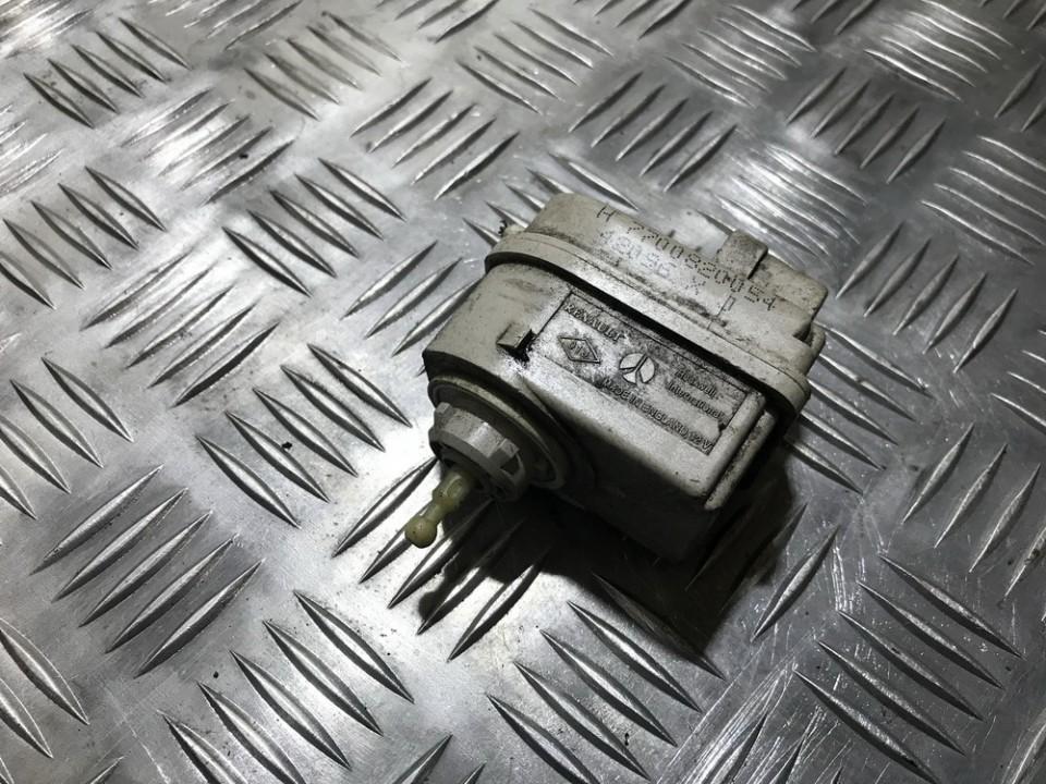 Zibinto aukscio reguliatorius (korektorius) h7700820054 42096xd Renault LAGUNA 2000 1.9