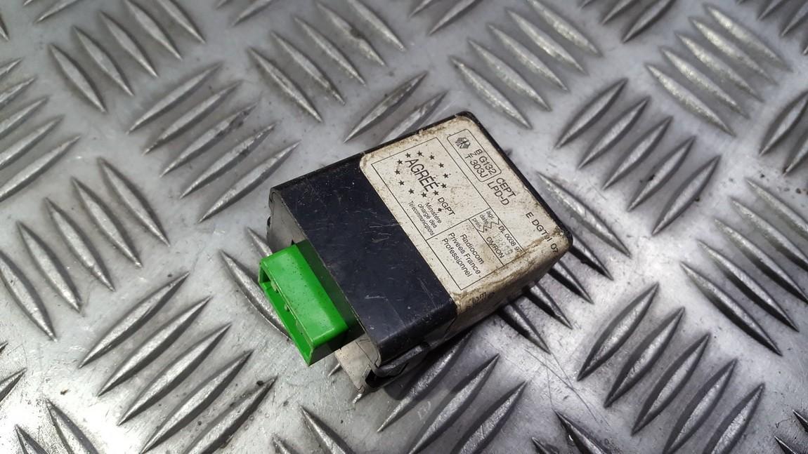 Другие компьютеры Honda Accord 2001    0.0 38385s84g01