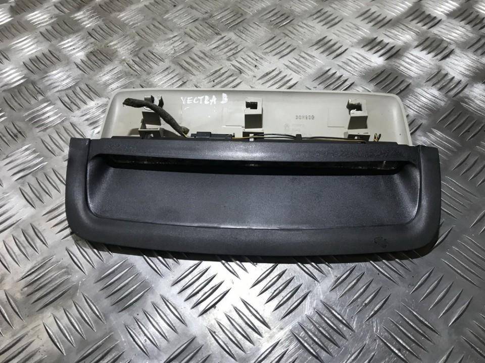 Papildomas stop zibintas 009134642 used Opel VECTRA 1997 1.6