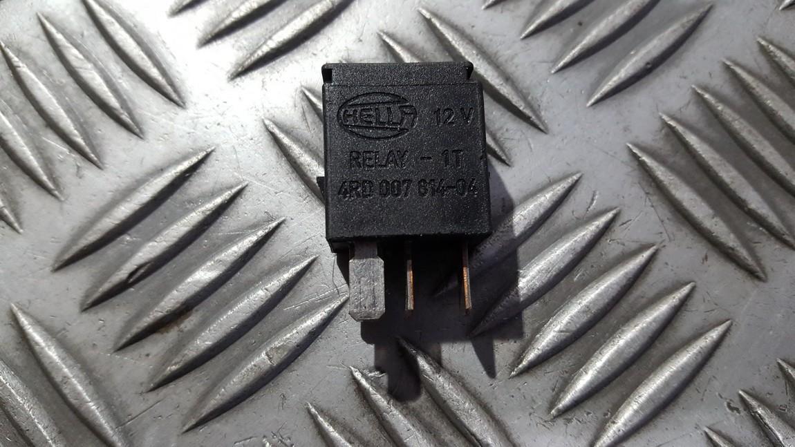 Блок электронный 4rd00781404 4rd007814-04, 252309f905 Nissan ALMERA 1995 1.6