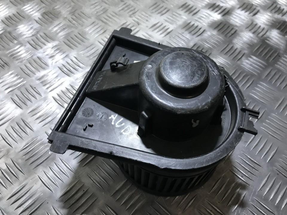 Вентилятор салона Volkswagen Golf 1998    0.0 1j1819021e