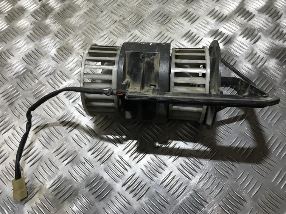 Вентилятор салона GAZ Gazele 1990    0.0 33028101186