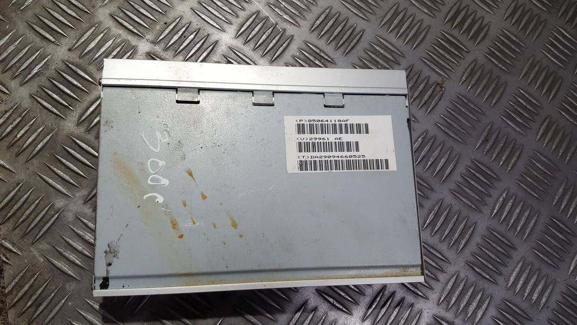 Audio amplifier (Radio Stereo Amplifier) Chrysler 300C 2007    0.0 29961AE