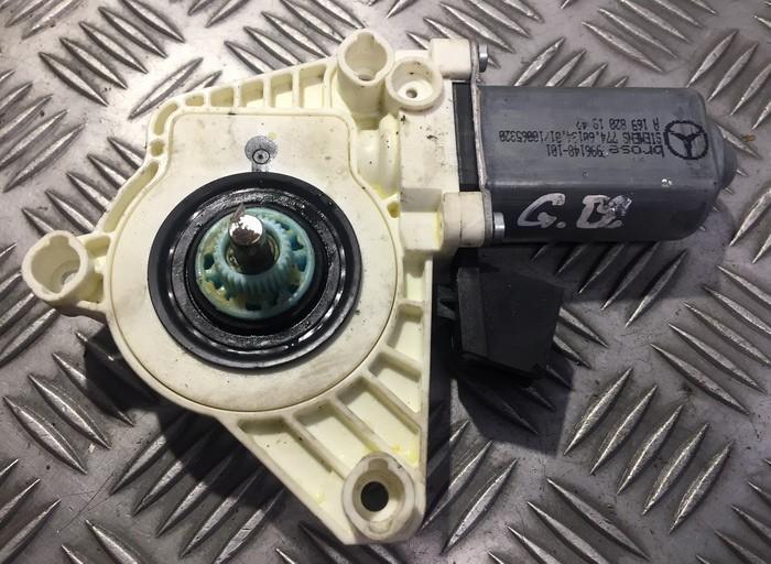 Моторчик стеклоподъемника - задний левый A1698201942 996148101, 996148-101 Mercedes-Benz A-CLASS 1998 1.7